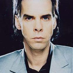 Nick Cave � by Ian Johnston